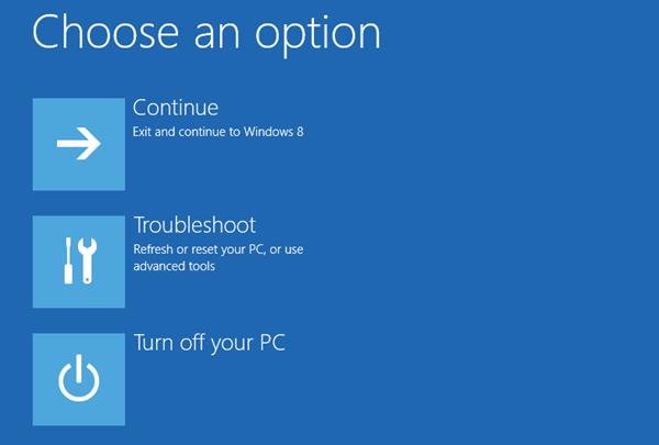 intell usb 3 problem with windows 8.1 - Lenovo Community